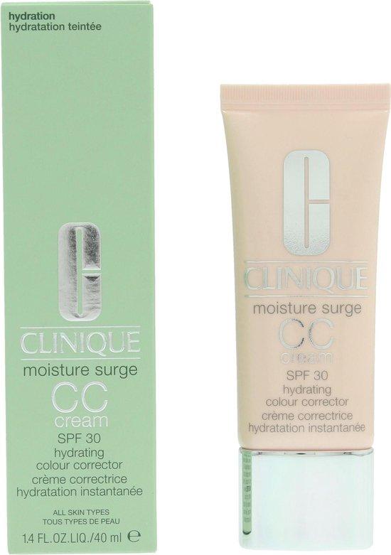 Clinique Moisture Surge CC Cream SPF30 - dagcreme