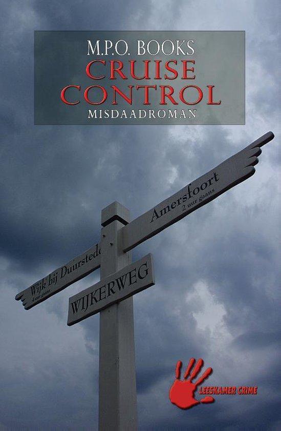 Cruise control - M.P.O. Books |
