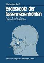 Endoskopie Der Nasennebenh hlen