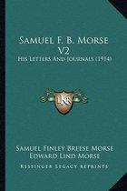 Samuel F. B. Morse V2 Samuel F. B. Morse V2