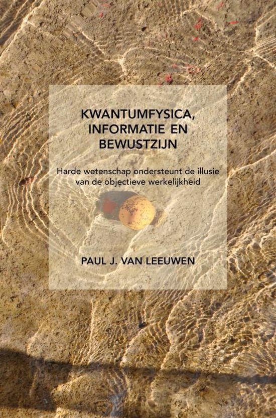 Kwantumfysica, informatie en bewustzijn - Paul J. van Leeuwen