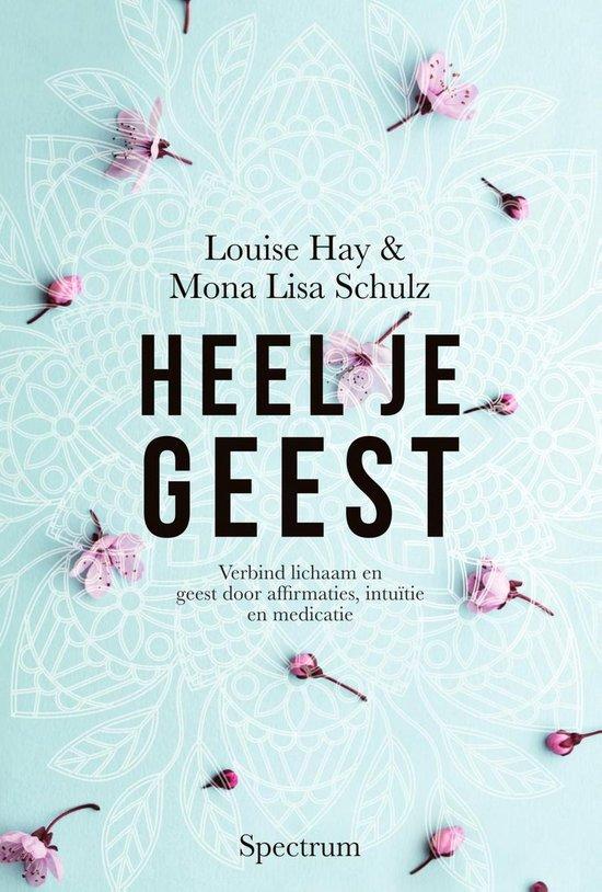 Heel je geest - Louise Hay pdf epub