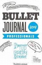 Bullet Journal voor professionals