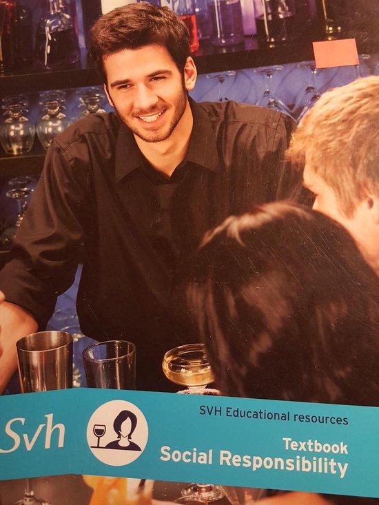 Textbook Social responsibility
