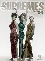 Boek cover The Supremes - Greatest Hits (Songbook) van Hal Leonard Publishing Corporati