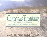 Omslag Conscious Breathing
