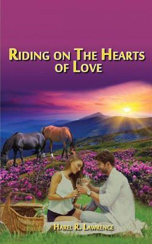 Riding on the Hearts of Love