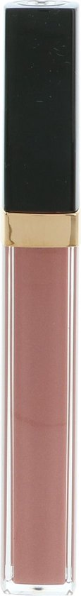 Chanel Rouge Coco Gloss - Lipgloss - #722 Noce Moscatar