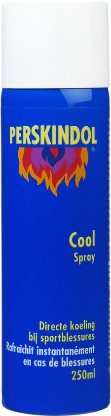 Perskindol cool spray 250 ml