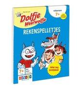 Dolfje Weerwolfje  -  Rekenspelletjes 7+