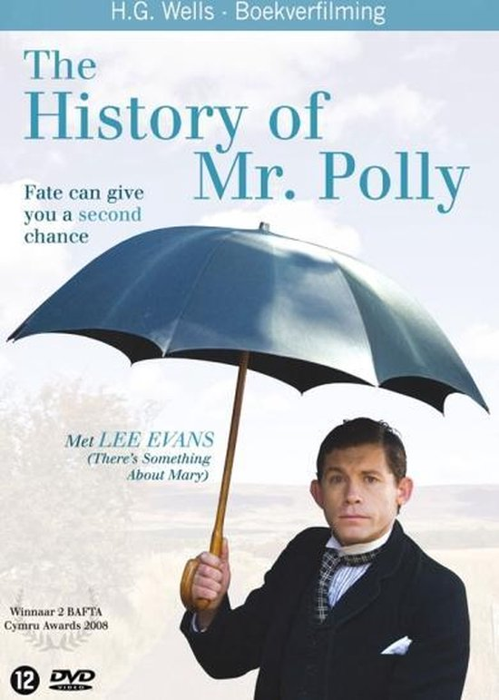 Cover van de film 'History Of Mister Polly'