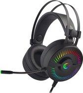 Rampage RM-2019G X-Titan RGB 7.1 Surround Sound Gaming headset