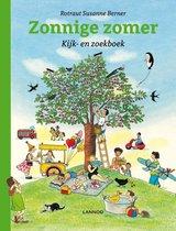 Prentenboek Zonnige zomer