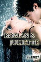 Roman & Juliette (BBW, Paranormal Erotic Romance – Werewolf Alpha Mate)