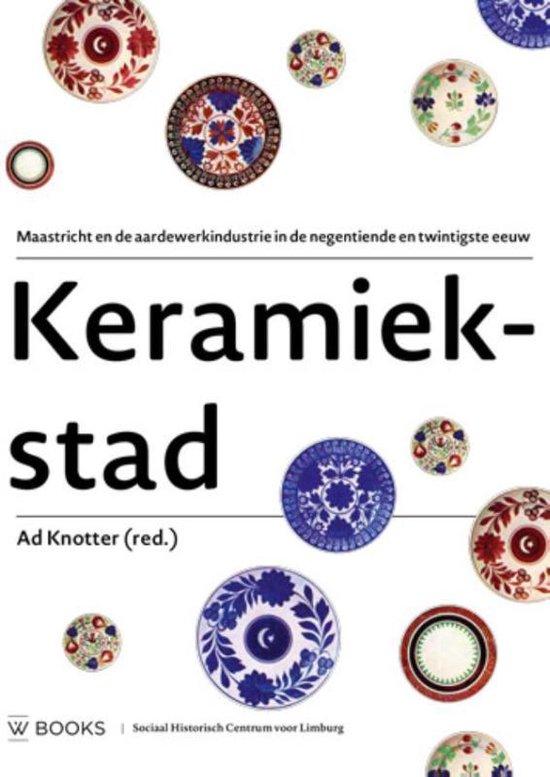 Keramiekstad - Ad Knotter pdf epub