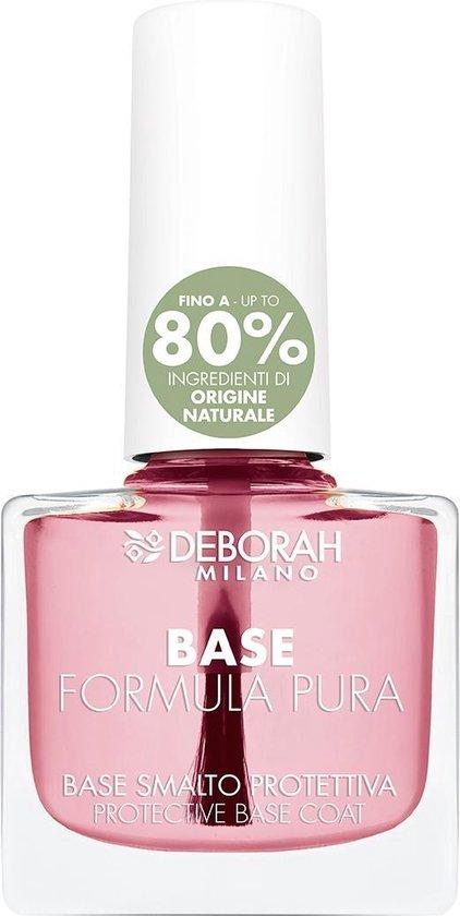 Deborah Milano Milano base coat formula pura