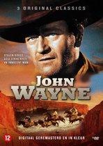 John Wayne Classic Western Box