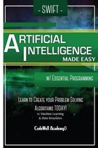 Swift Programming Artificial Intelligence