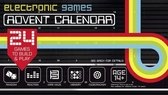 Afbeelding van Conrad Components Retro Games Adventskalender