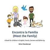 Encontra la Familia