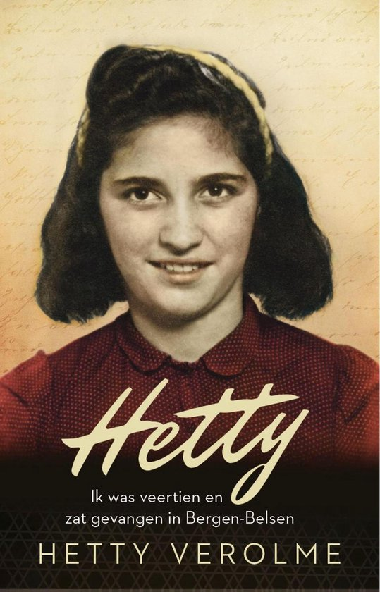 Hetty - Hetty Verolme |