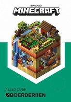 Minecraft - Alles over Boerderijen