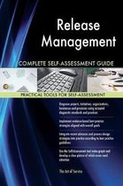 Release Management Complete Self-Assessment Guide