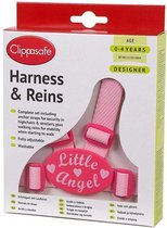 Clippasafe Designer Harness - Little Angel
