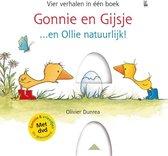 Gonnie & Vriendjes - Gonnie en Gijsje...en Ollie natuurlijk!