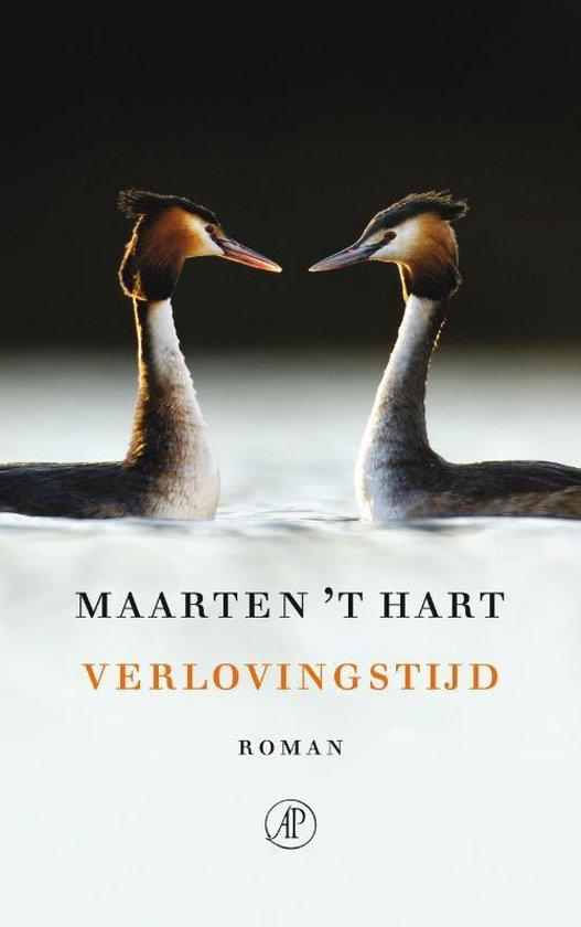 Verlovingstijd - Maarten 't Hart pdf epub