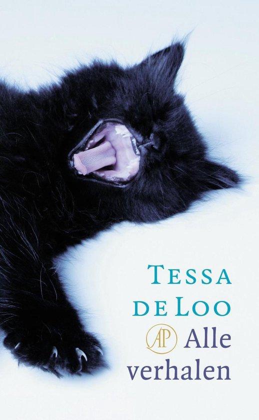 Alle verhalen - Tessa de Loo pdf epub
