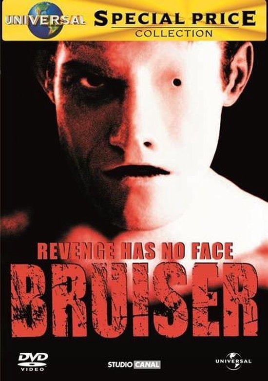 Cover van de film 'Bruiser'