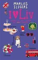 I love Liv 3. Scènes uit het leven met 3 vaders