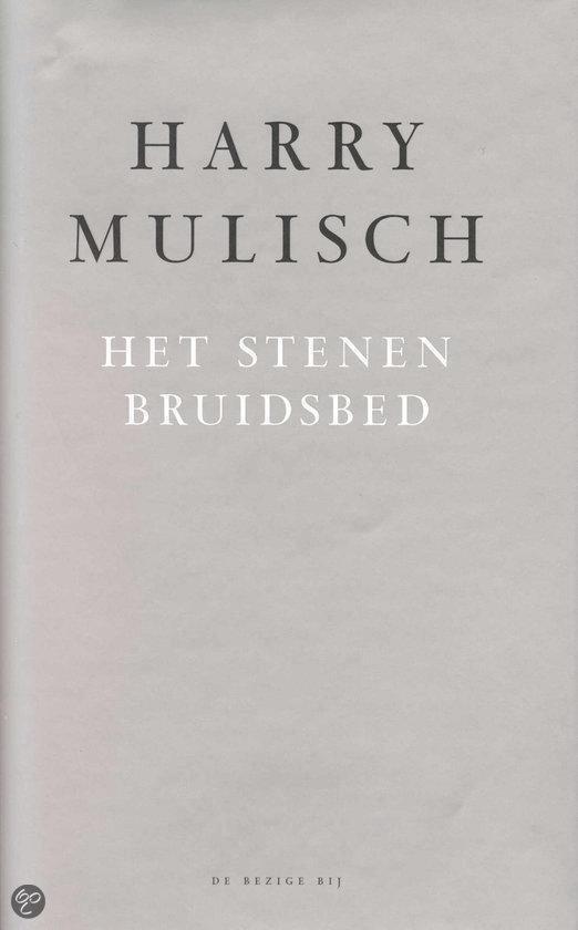 Het Stenen Bruidsbed / Druk Nd - Harry Mulisch | Readingchampions.org.uk