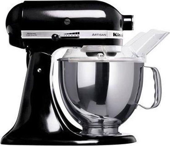 KitchenAid 5KSM150PSECV zwart - Bol.com