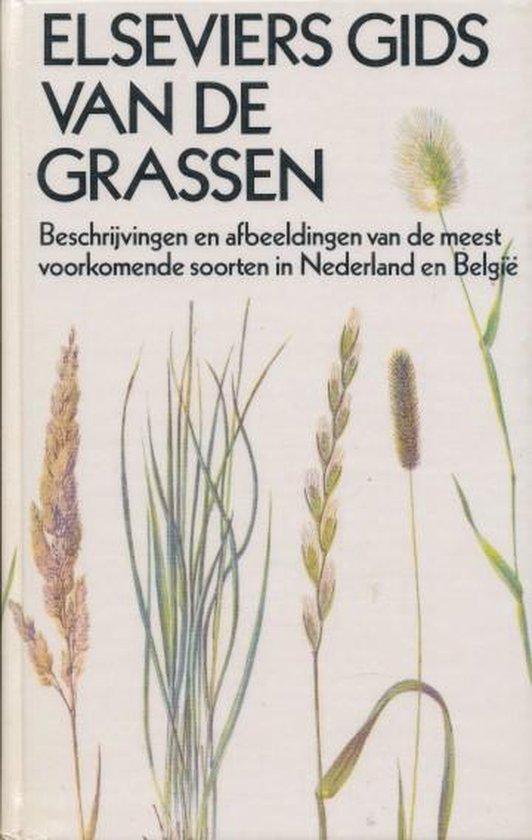 Elseviers gids van de grassen - Sikula |