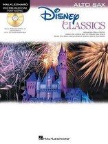 Disney Classics - Alto Saxophone
