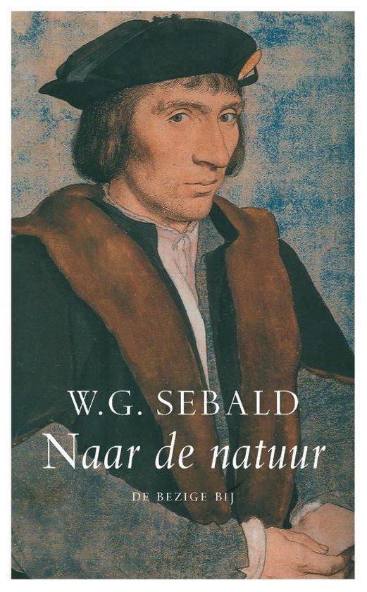 Naar de natuur - W.G. Sebald | Fthsonline.com