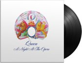 Night at the Opera (LP)
