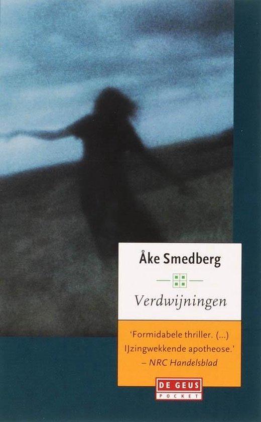 Verdwijningen - A. Smedberg |