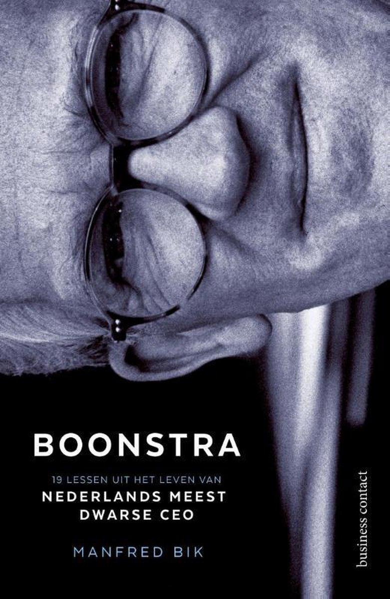 bol.com | Boonstra, Manfred Bik | 9789047009283 | Boeken