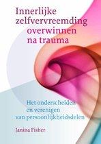 Afbeelding van Innerlijke zelfvervreemding overwinnen na trauma