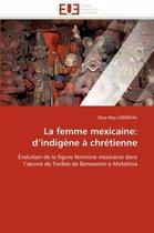 La Femme Mexicaine