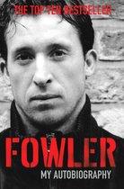Omslag Fowler