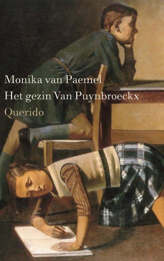 Het gezin Van Puynbroeckx - M. van Paemel   Fthsonline.com