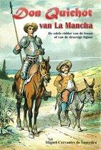 Don Quichot van La Mancha / druk Heruitgave