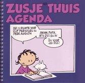 Zusje agenda 2017. zusje thuis agenda