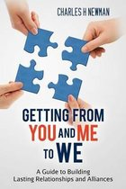 Getting from You and Me to We