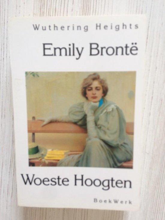 Woeste Hoogten - Emily Bronte |