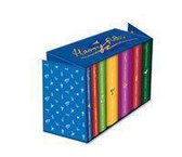 Harry Potter Signature Hardback Boxed Set